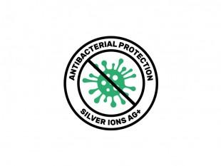 Antibakteriální ochranou